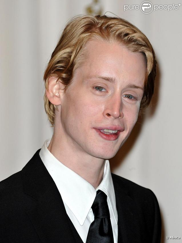 macaulay caulkin how tall