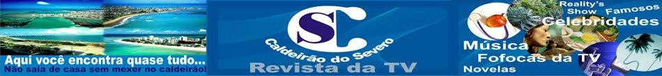 FOFOCAS DA TV
