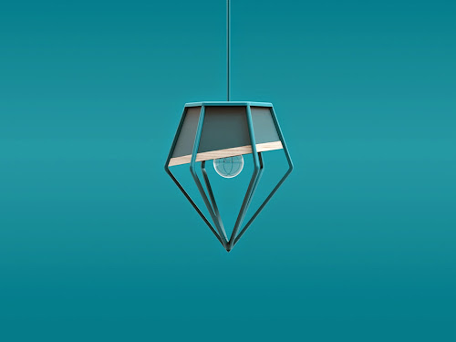 Outline Lamps by Matteo Agati