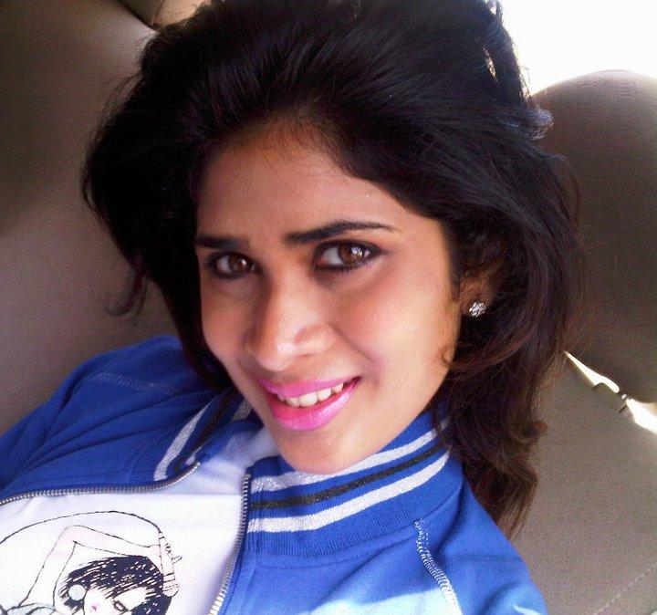 Anarkali Akarsha -Sri Lankan Hot Actress - alessandra