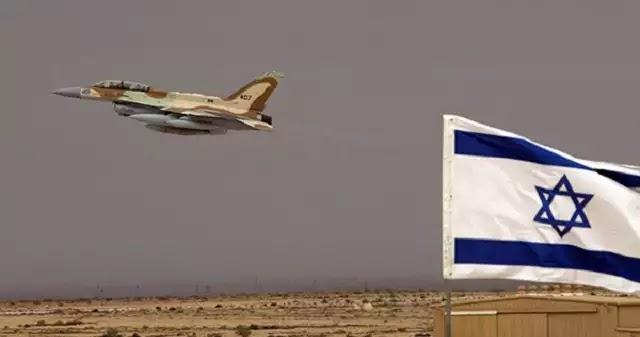 ΕΝΤΟΝΗ ΦΗΜΟΛΟΓΙΑ! Απόπειρα δολοφονίας του Προέδρου Άσαντ από Ισραηλινά μαχητικά