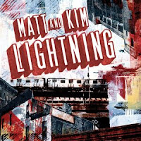 Matt And Kim album