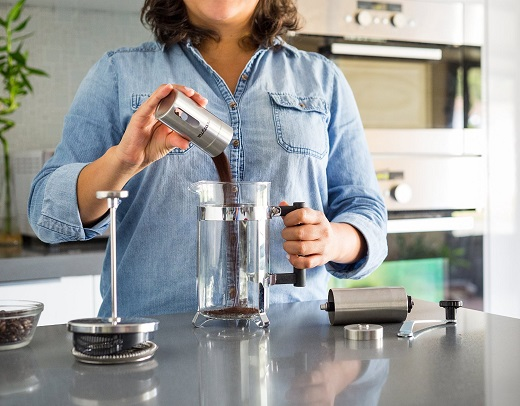 Cozyna Coffee Grinder #cozynagrinder