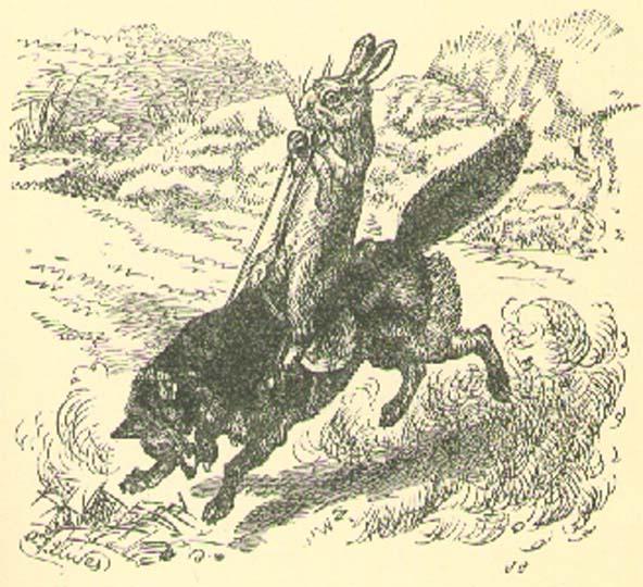 Brer Rabbit And Brer Lion Brer or Brother Rabbit