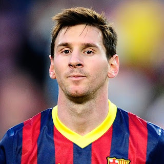 "Lionel Messi: ""I've cried a lot"""