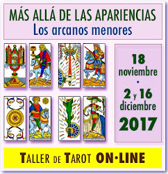 Taller ON·LINE de Tarot Evolutivo