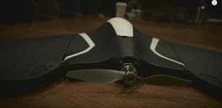 Parrot disco drone, drone, toys
