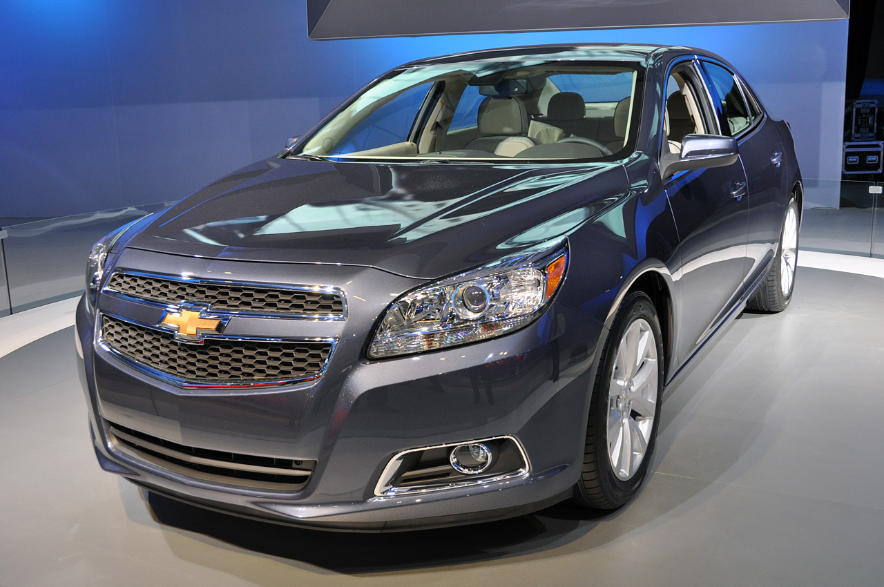 home car collections chevrolet malibu eco chevrolet malibu eco 2012. Black Bedroom Furniture Sets. Home Design Ideas