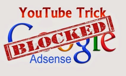 Google Block Apporval Adsense Youtube Trick