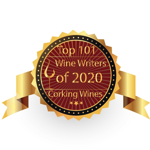 Top 101 Wine Writers Of 2020