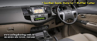 Leather Seats Material