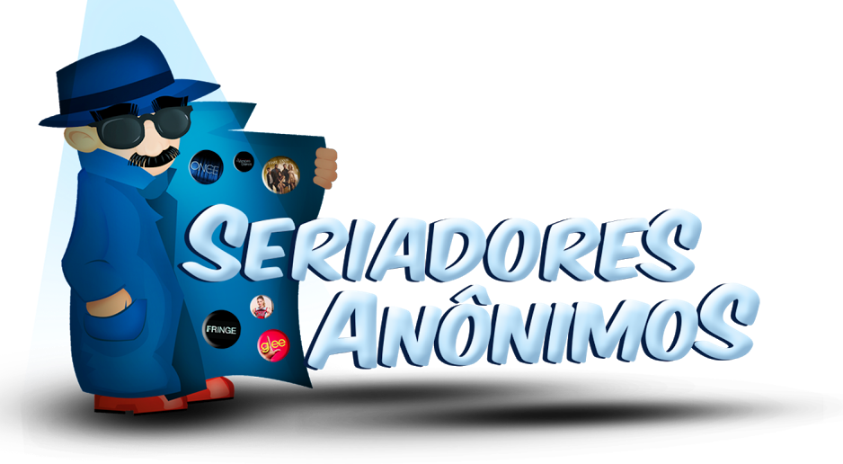 Seriadores Anônimos