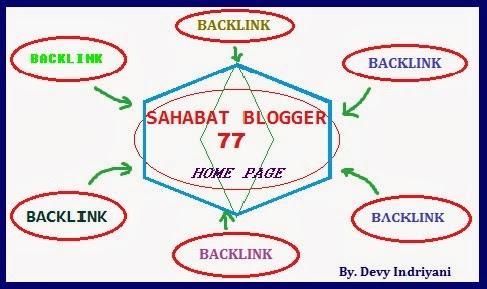 Gambar Mencari Backlink Melalui Kolom Komentar | Serp Blog