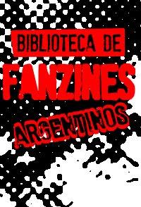 Biblioteca de Fanzines Argentinos