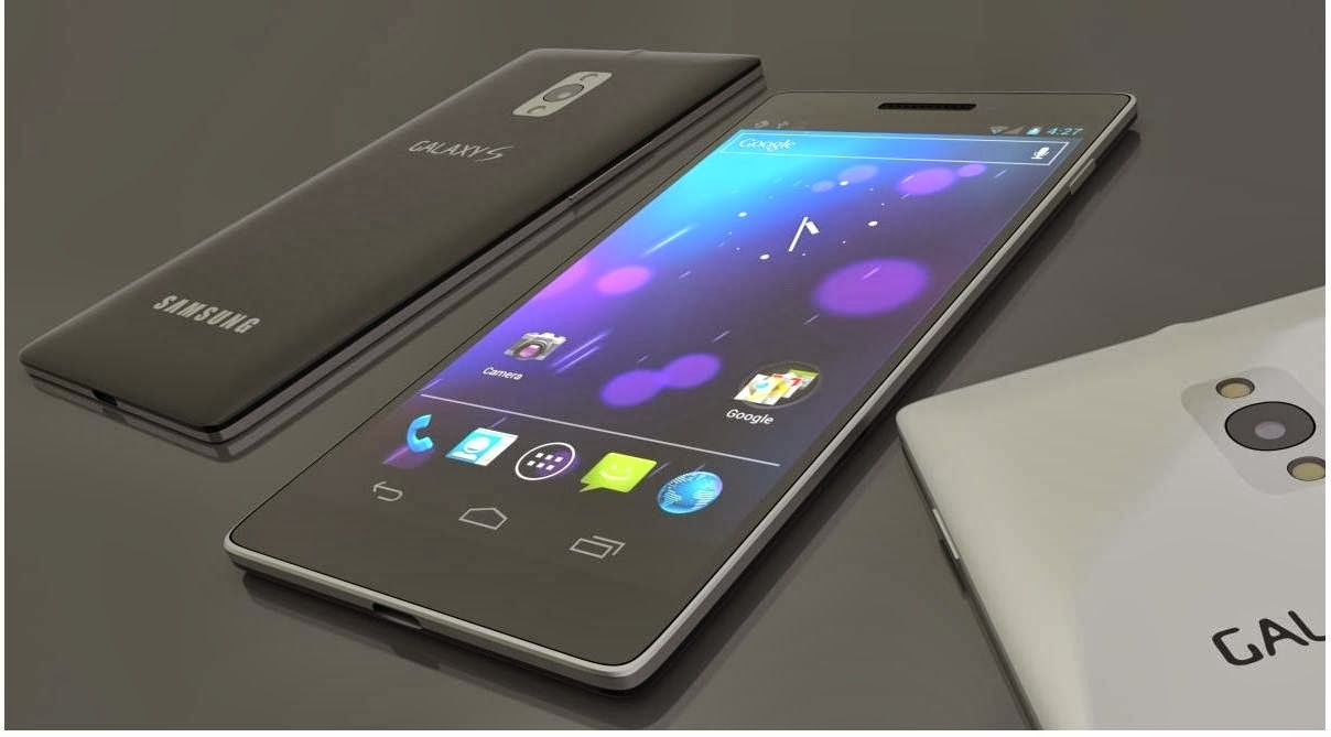 Samsung Galaxy S5 to pack 16-megapixel camera?