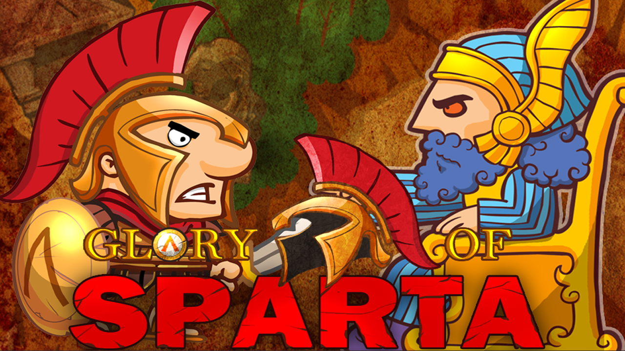 Glory of Sparta Gameplay IOS / Android