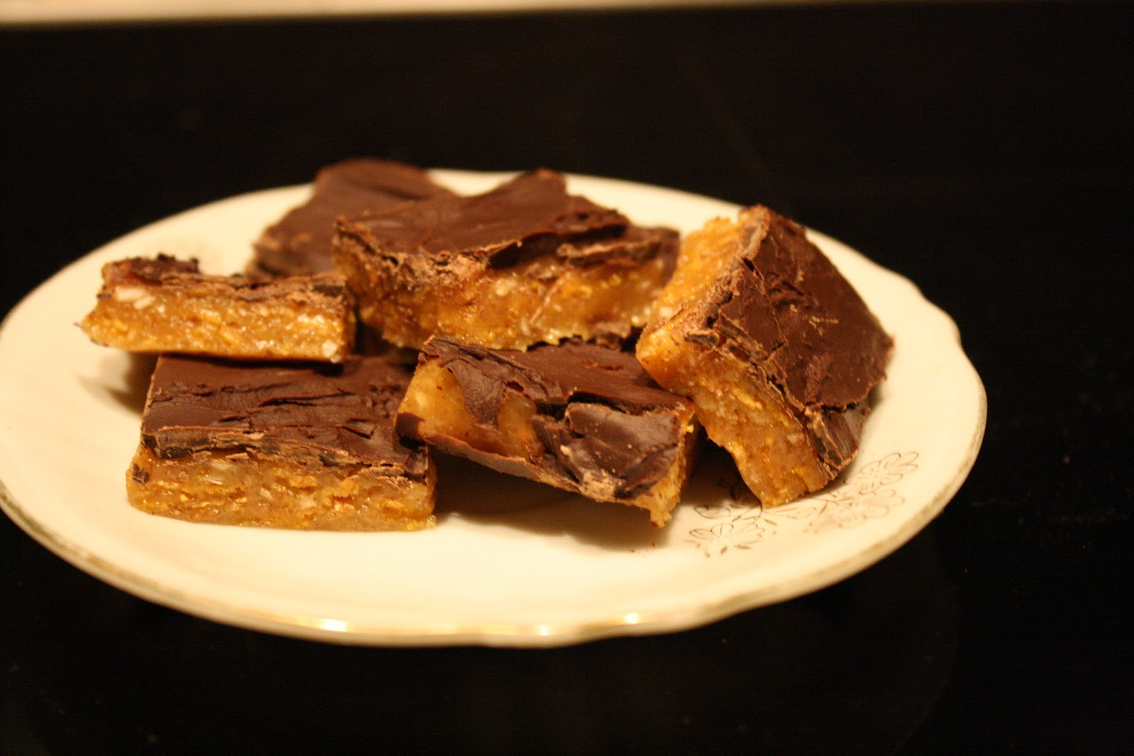 snickers konfekt