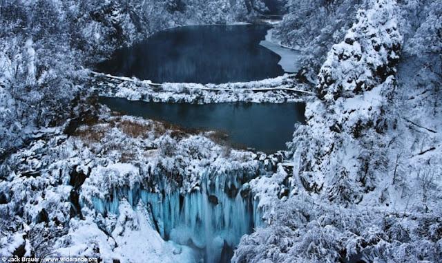 Croatia National Park