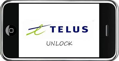Unlock Telus
