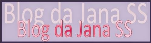 Blog da Jana SS - Encontre o que você precisa.