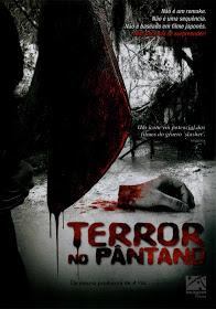 Terror no Pântano – Dublado
