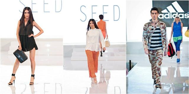 Adidas, Seed