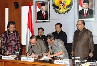 Keputusan Libur Nasional dan Cuti Bersama Tahun 2013