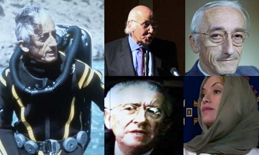 Karena Penelitian Sains, 4 Ilmuwan Barat Ini Akhirnya Masuk Islam