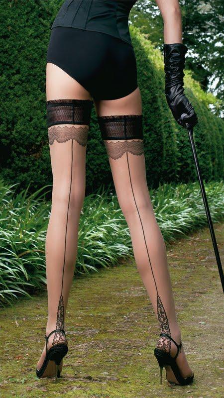 Trasparenze stockings