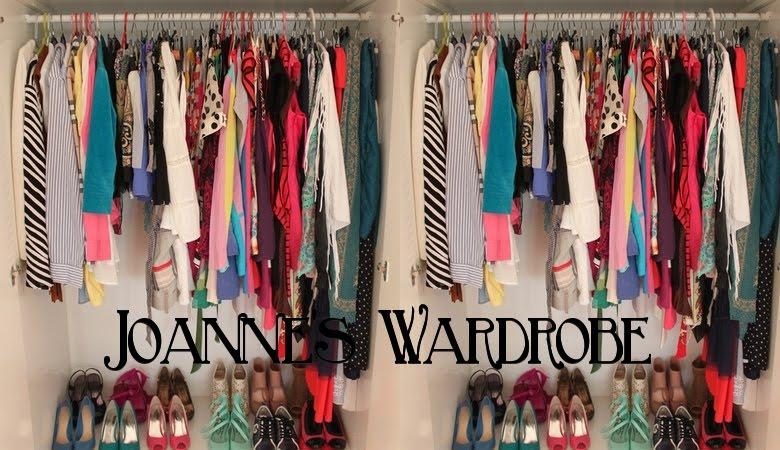 Joanne's Wardrobe