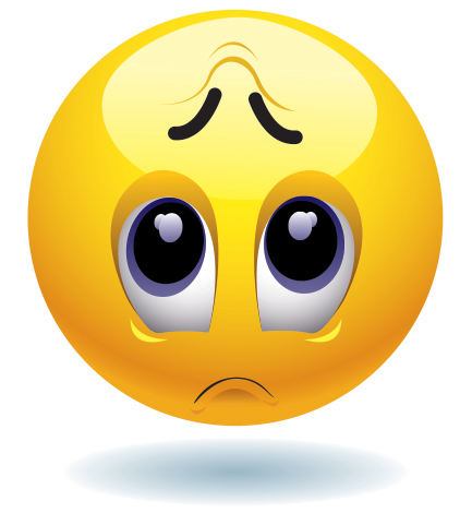 8 Super Sad Smileys and Emoticons | Smiley Symbol