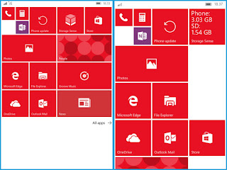wp 10 build 10581 tile start menu layout, Setting, tools, upgrade, windows, mobile phone, mobile phone inside, windows inside, directly, setting windows phone, windows mobile phones, tools windows, tools mobile phone, upgrade mobile phone, setting and upgrade, upgrade inside, upgrade directly