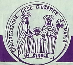 Congregazione Gesù Giuseppe e Maria di Sirolo