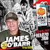 JAMES O'BARR INVITADO ESPECIAL