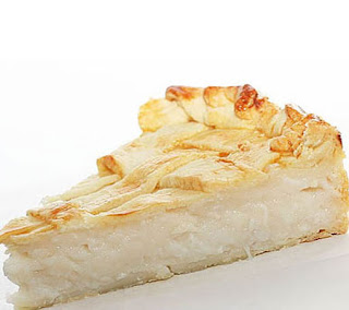 BUKO PIE (Young Coconut Pie)