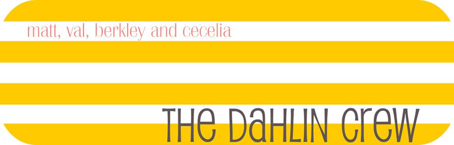 { the dahlin crew }