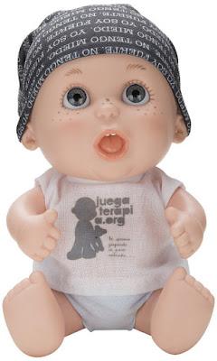 JUGUETES - Juegaterapia : Baby Pelones  Muñeco Hombre de Negro  Producto Oficial 2015 | Berjuán 0143 | A partir de 3 años  Comprar en Amazon.es