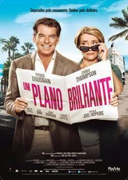 Filme Um Plano Brilhante