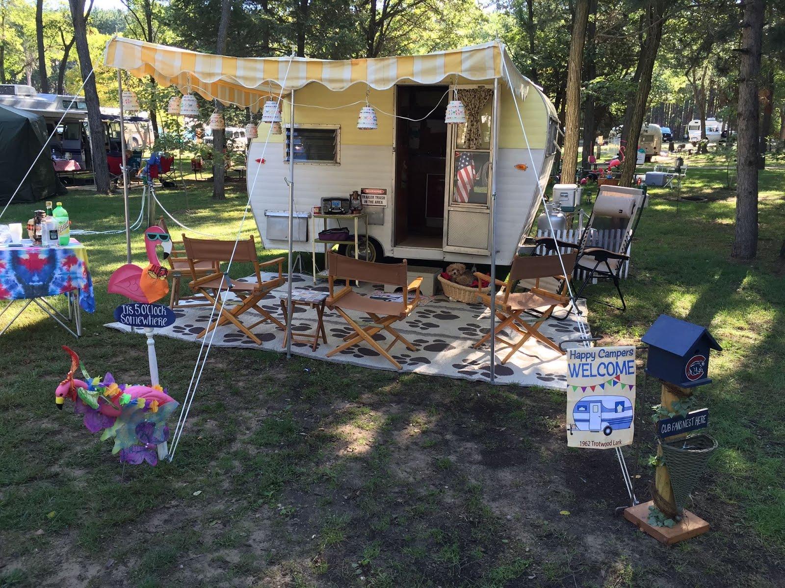 2015 Camping Montello