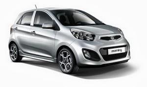 Tips Memilih Mobil All-New KIA Picanto Bekas