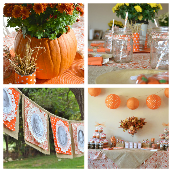 Craft, Interrupted: 13 for Halloween ~ Party Ideas