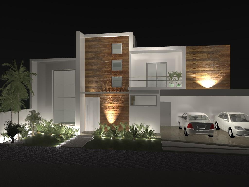 Estudo Projeto Residência ~ arquitetura #8F623C 1024 768