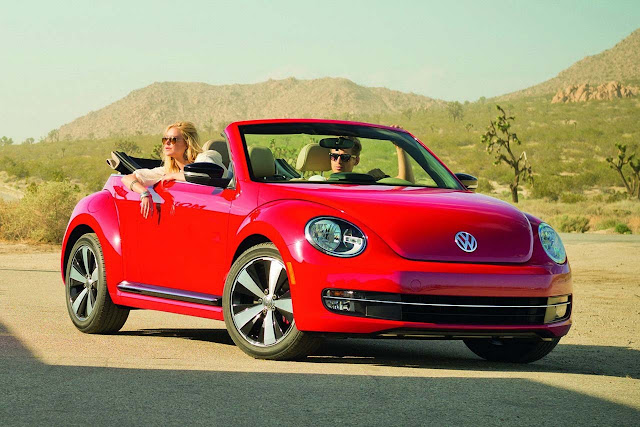 Volkswagen Beetle Cabrio Car pictures