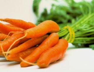 Croquetas de Zanahoria