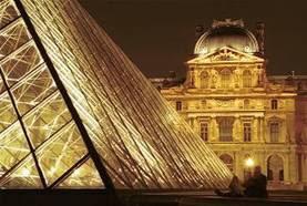 México en el Louvre