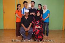 FAMILY ANAK KE-5 SULAIMAN SAHAT & LIMAH BABA