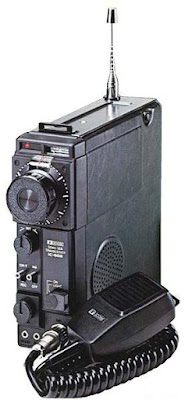 Icom IC-502