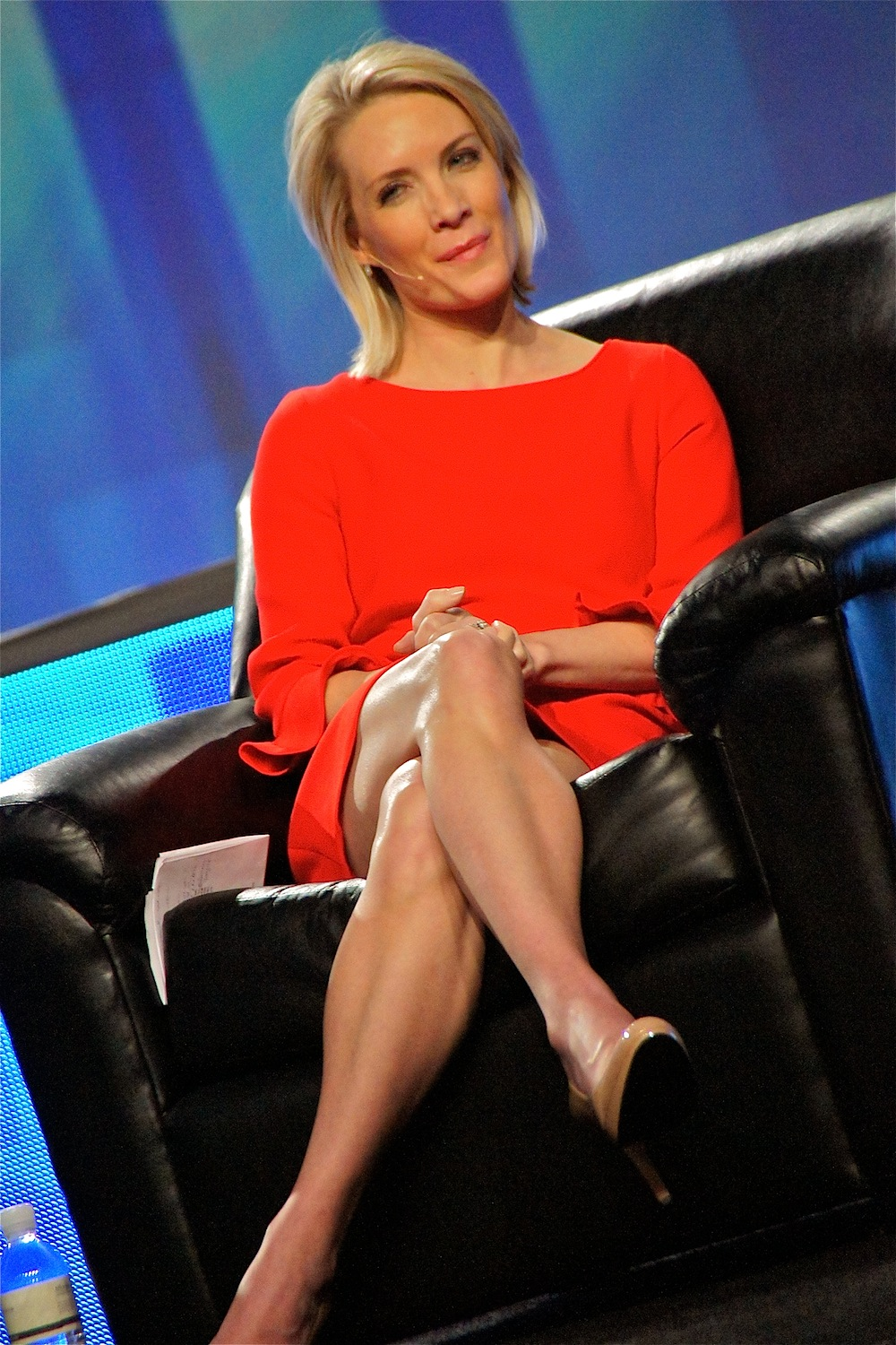 Viewing Gallery For  Dana Perino Young