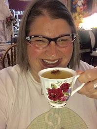 2018 Miss Molly's Tea Room, Medina OH