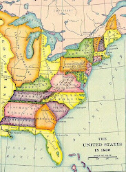 America  1800